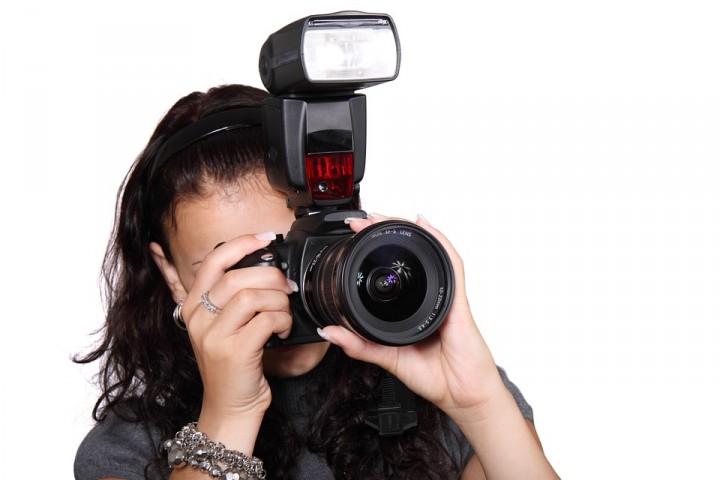 Tečaj digitalne fotografije v aprilu
