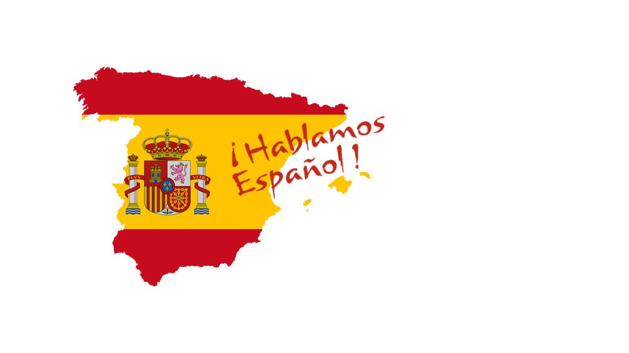 Španščina za zaposlene 45+