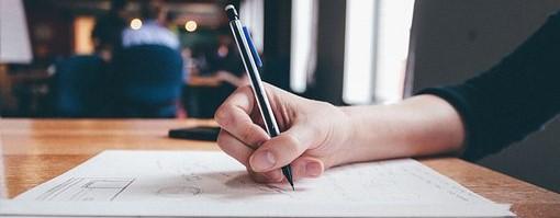 Izpit iz slovenščine na osnovni ravni