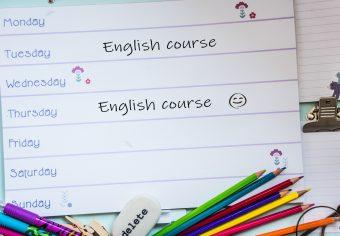 Brezplačni začetni tečaj angleščine