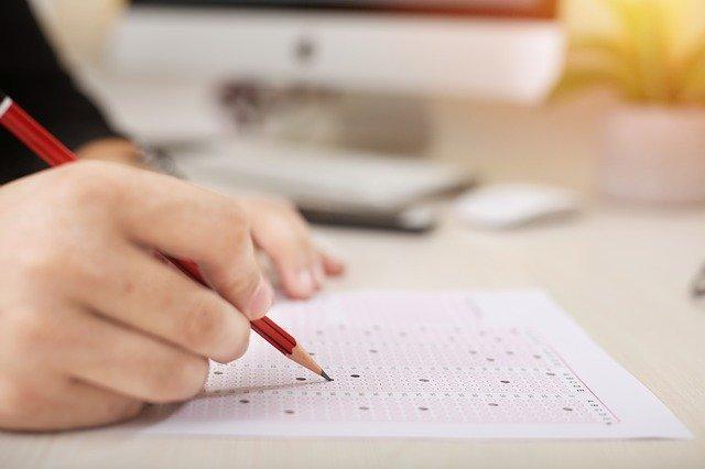 Spomladanski izpit iz slovenščine na osnovni ravni v marcu 2021