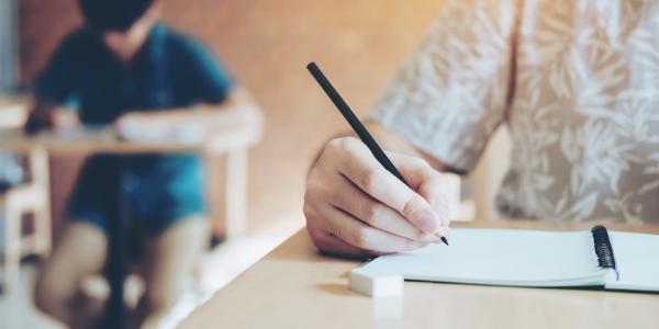 Aprilski rok za izpit slovenščine na vstopni ravni