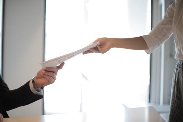 Izognite se najpogostejšim napakam pri pisanju prijav na delovno mesto!